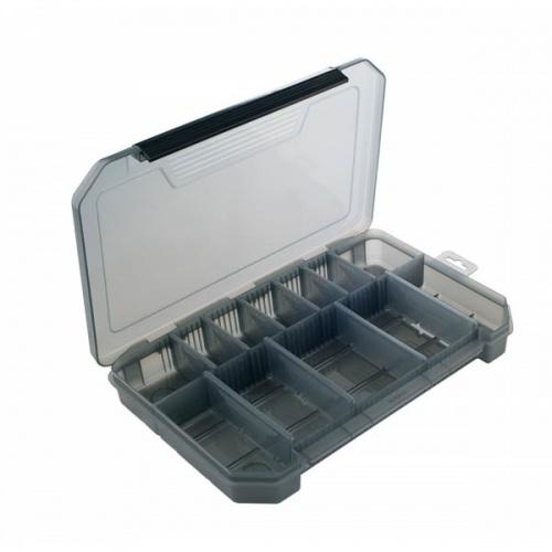 Коробка для приманок Три Кита (340х215х50)