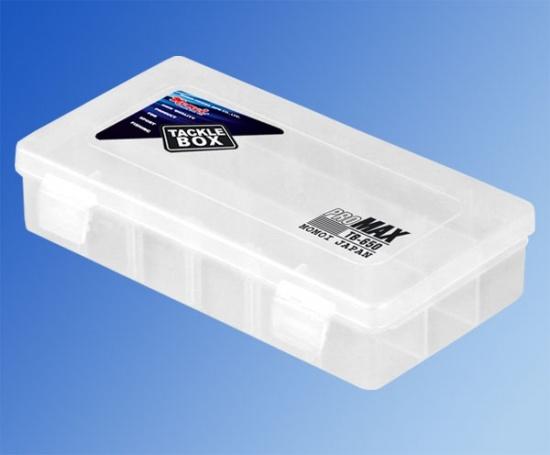 Коробка рыболовная ProMAX 650 106x183х40