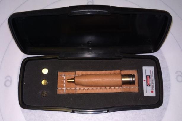 Лазерный патрон Red-i кал. 300 WIN MAG