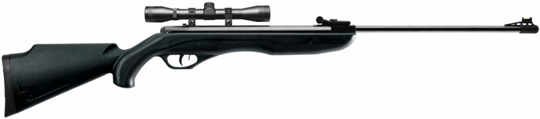 Пневматическая винтовка Crosman CS1K77X Phantom (прицел 4×32)