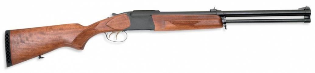 Ружье МР-94 ''Тайга'' 7,62×51 и12.76 орех, р.з, д.н, смех.сведения сдомкратиком