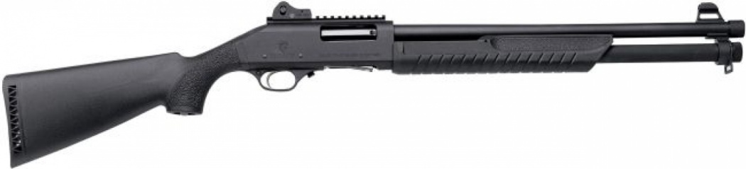 Ружье Фабарм SDASS 12 Tactical 12.76.510