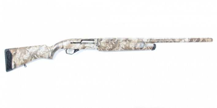 Ружье МР-155 12/76 плс.3 д.н. камуфл.L750