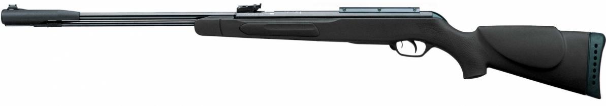 Пневматическая винтовка Gamo CFX (подствольный взвод,пластик)