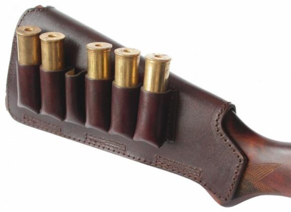 Патронташ наприклад на6 патронов 12–16 калибр 53332010, 53332000