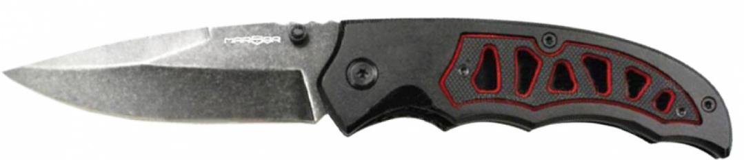 Складной туристический нож Marser Str-3