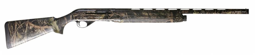 Ружье Sarsilmaz SA-X 700C Camouflage, с.ч Weawer 12/76 L760