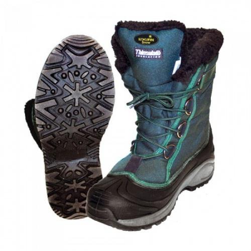 Ботинки зимн. Norfin Snow