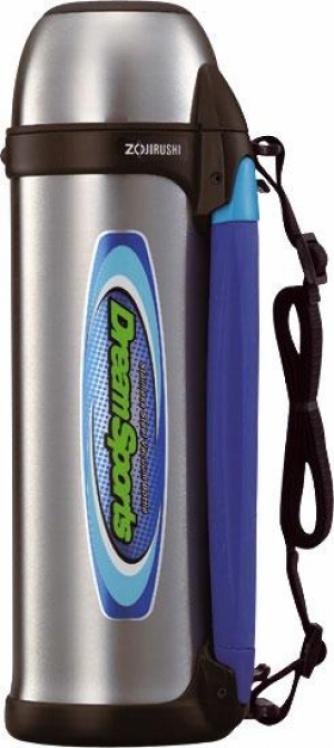 Термос для напитков SJ-SD 12-XA 1,2 литра(сталь)