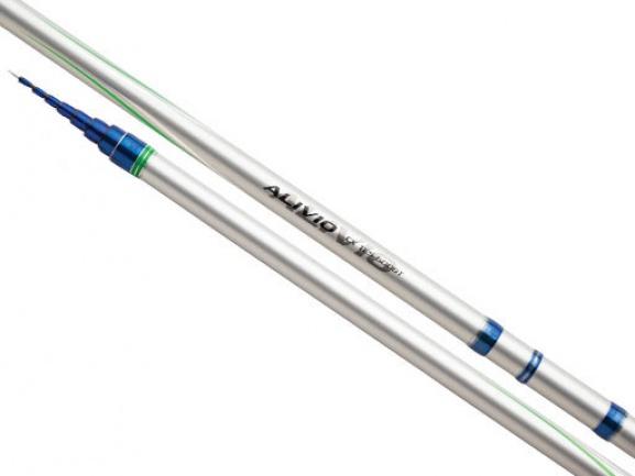 Удилище Shimano ALIVIO CXTEGT5–400