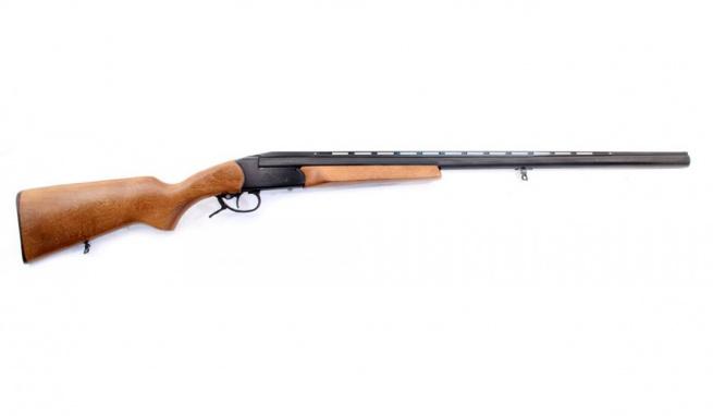 Ружье МР-18М-М 12/76 берёза, пр.пл. L725