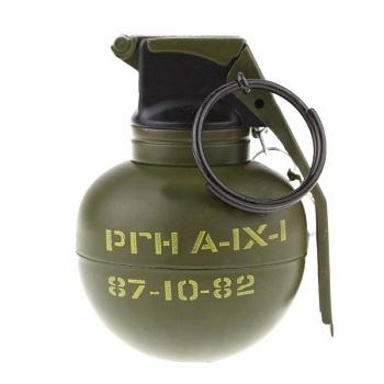Зажигалка-граната 807N