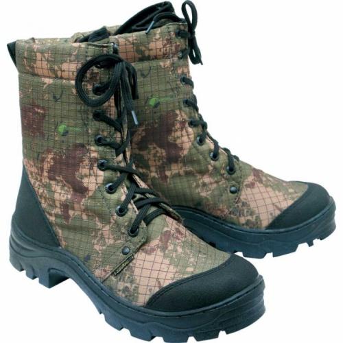 580 Ботинки ''Дельта''