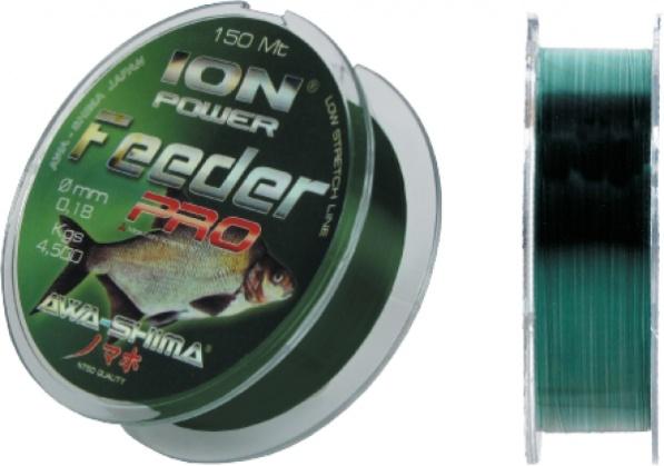 Леска Feeder Pro 150m.