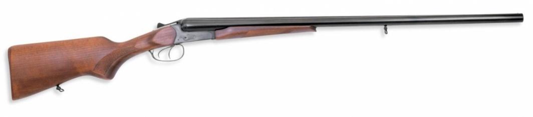 Ружье горизонталкаМР-43 12/70 бук L750