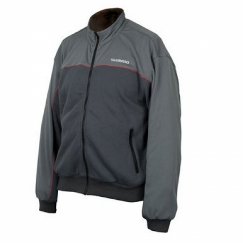 Свитер Shimano HFG LONGZIP SWEAT