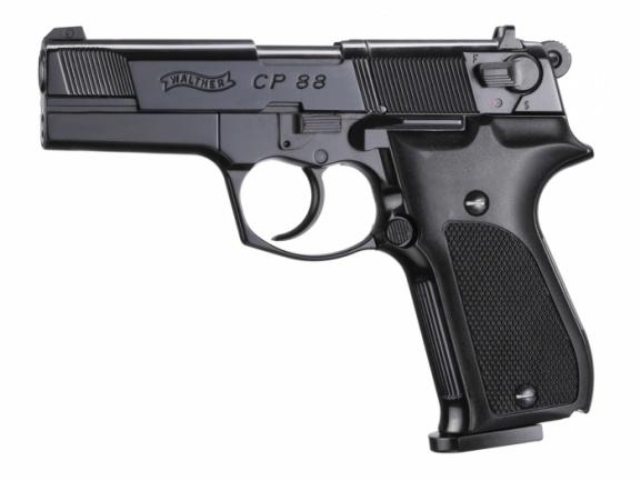 Пневматический пистолет Умарекс Walther CP88