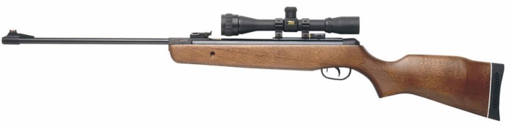 Пневматическая винтовка GAMO Hunter 440 Combo (приц 4×32)