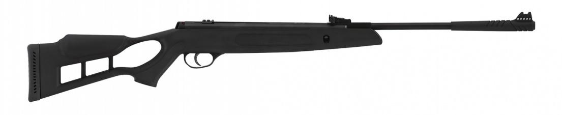 Пневматическая винтовка Hatsan Striker Edge к.4,5мм.