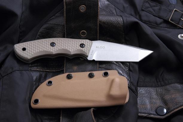 Нож Mr.Blade''ALDO''