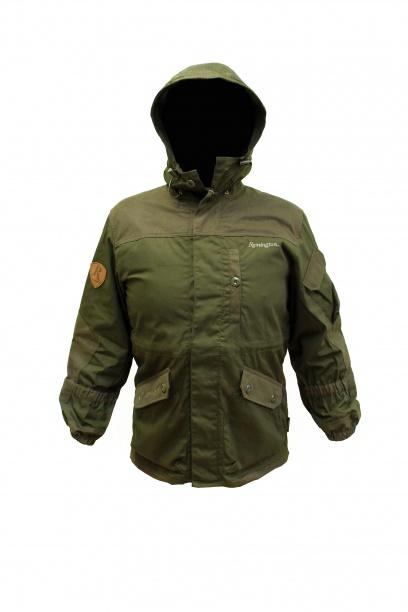 Куртка Remington облегченная горка