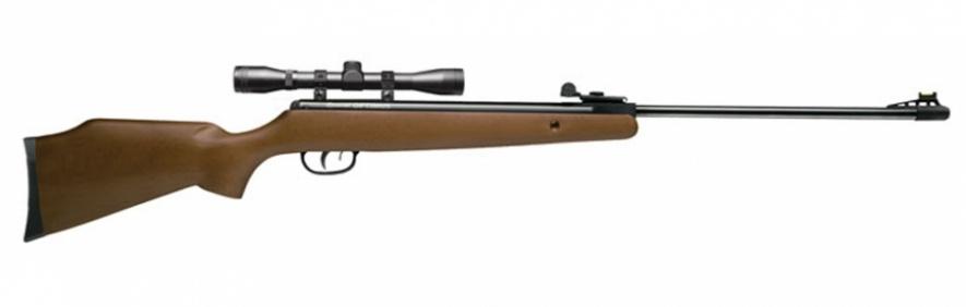 Пневматическая винтовка Кросман R8-C01K77Х Optimus кал. 4.5 мм
