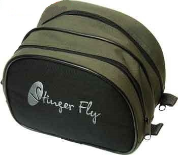 Чехол Stinger Fly RB-3 для двух катушек