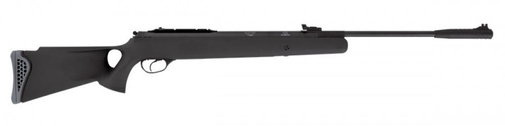 Пневматическая винтовка Hatsan 125 TH(переломка,пласт)