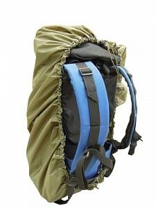 Чехол влагозащитный на рюкзак 50 л. 250470000