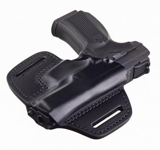 6319 Кобура для пистолета Ярыгина поясная (модель №19)