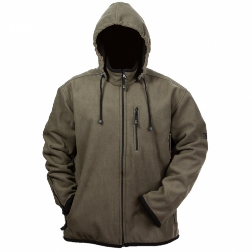 Куртка с капюшоном С 046