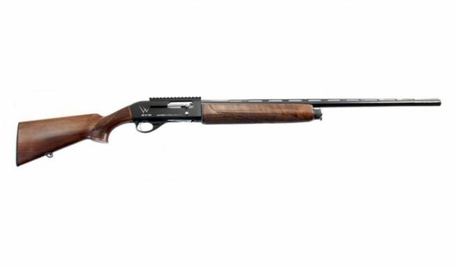 Ружье Sarsilmaz SA-W 700 Wood, с.ч Weawer 12/76 L760