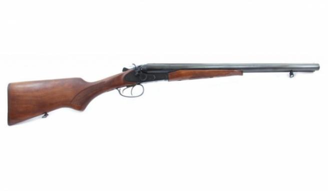 Ружье МР-43КН 12.70 орех, 4 д.н, мет.зат. L510
