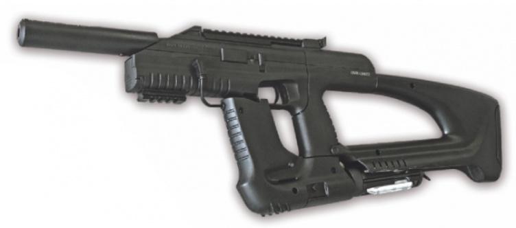 Пневматический пистолет МР-661К-08 Дрозд
