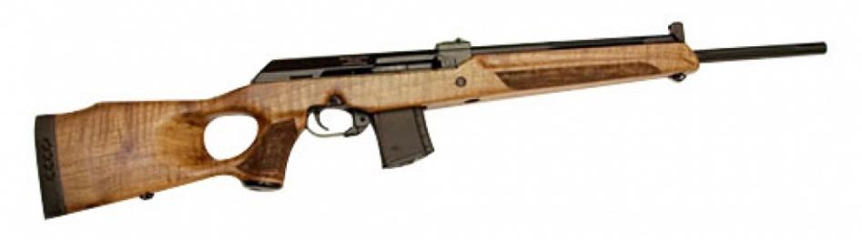 Карабин СОК-97М 5,56х45 б.о L550мм