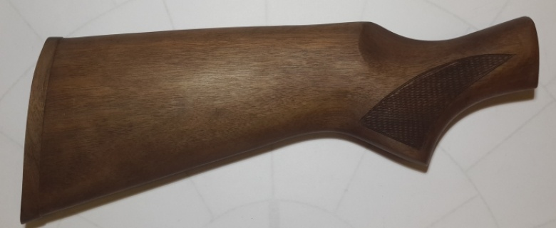 Приклад орех МР-155 дер. зат.