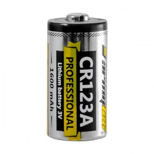 Батарейка Armitek CR123A 1600mah