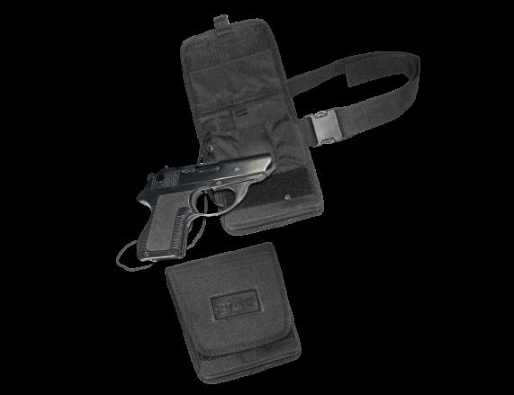 Кобура - сумка, ткань синтет 120391100