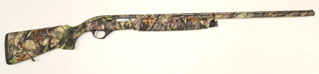 Ружьё ИР-111S 12/76 пласт. Осенний лес Soft Touch L760