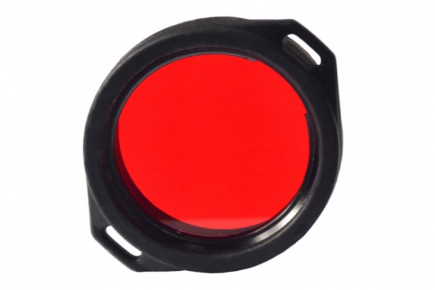 Фильтр Filter Armytek (Red)