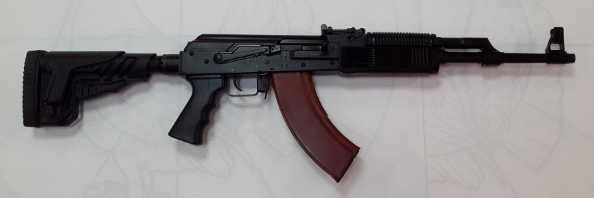 Карабин СОК-94–07 кал. 7,62×39 L420 (Экспортный)