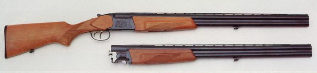 Ружье МР-27ЕМ 12.76 бук, СТК L725,675мм