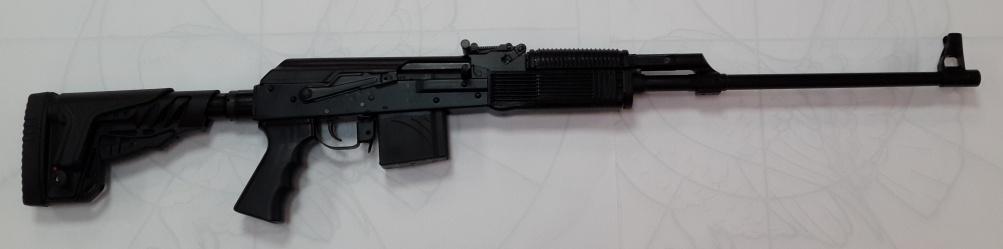 Карабин СОК-95–01–01 кал. 308Win L590 (Экспортный)
