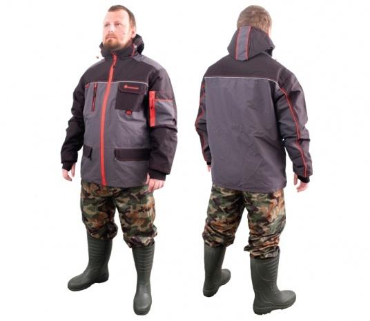 Куртка Tagrider Breeze всесезон. мембр.