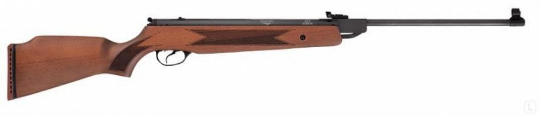 Пневматическая винтовка Hatsan 55 STR (переломка,дерево)