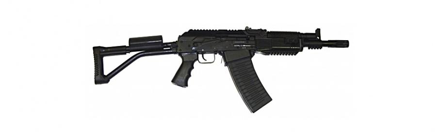 Ружье ВПО-205–03 12.76 L305