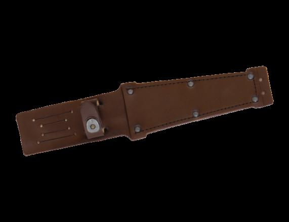 Ножны Ворон/кожа/коричневый 210240035