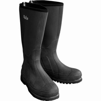 Сапоги Alaskan Boots Black