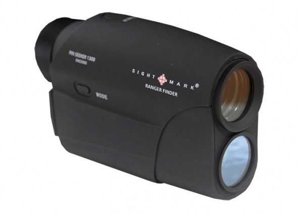 Дальномер Sightmark Range Finder Pin Seeker 1300