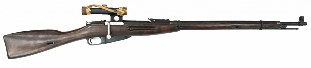Ружьё КО-91/30 lancaster 9,6×53